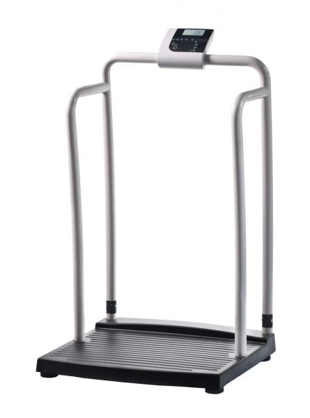 Shekel H251-2 Bariatric Handrail Scale