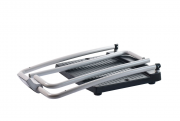 Shekel H251-2 Bariatric Handrail Scale In Collapsed Form