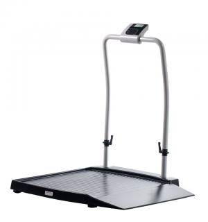 Shekel H351-2 Wheelchair Scale