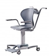 Shekel H551-1 Medical Chair Scale With Adjustable Arms