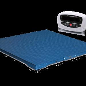 T1 Platform Pallet Scale