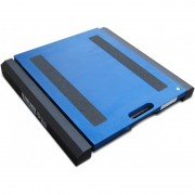 WWSC Portable Axle Weigh Pad