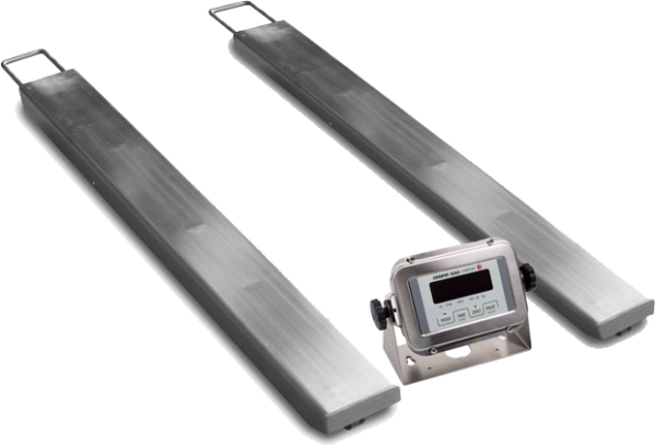 CSC HL-2065 Stainless Steel Weigh Beams