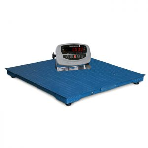 CSC T1 Pallet Weighing Scales