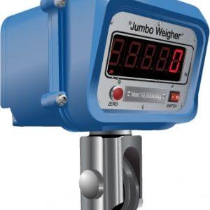 Jumbo Weigher 5ton & 10ton Capacity Crane Scale