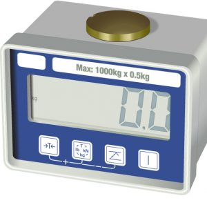 LBP Load Block Plus Compression Load Cell With Display