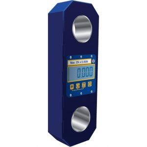 Straightpoint Loadlink Plus Digital Dynamometer Load Cell