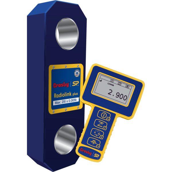Straightpoint Radiolink Plus Supplied with Handheld Plus Wireless Display Unit as Standard