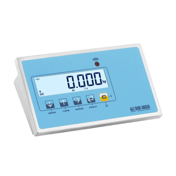 DFWLI Stainless Weight Indicator