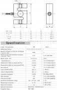 DEE-A 3t-20t Diagram & Specs 1