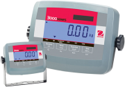 Ohaus Defender 3000 Weight Indicator
