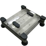 Ohaus Defender 5000 Stainless Steel Base