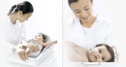 The New Seca 336 Electronic Baby Scales