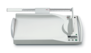 The Seca 336 Portable Baby Scales With Optional Measuring Rod