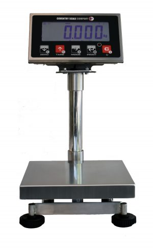 Check weighing scale checkweigher