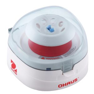 Ohaus Frontier 5000 Mini Centrifuge