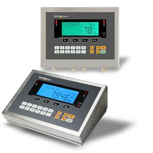 The BX25 Digital Weight Indicator