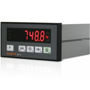BX10 Process Control Weighing Terminal