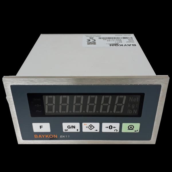 Baykon BX11 Process Control Weight Indicator