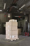 The iDimension 400 can dimensions 240-300 pallets per hour