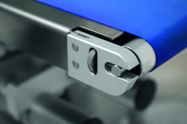 DLWPROM easily adjust the belt tension