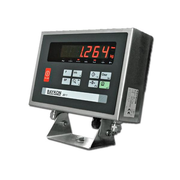 Baykon BX1+ Weighing Indicator