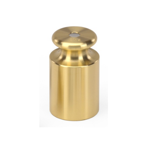 Brass Cylindrical Weights