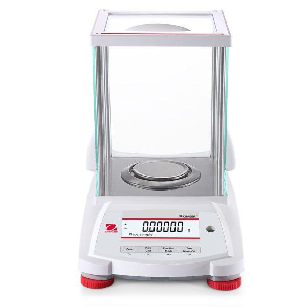 Pioneer Semi-Micro Balances