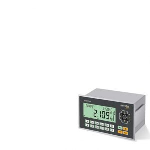Process Control Weighing