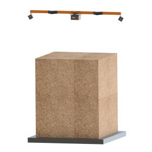 Resolution 4 - The Pallet Weigh Dimensioner