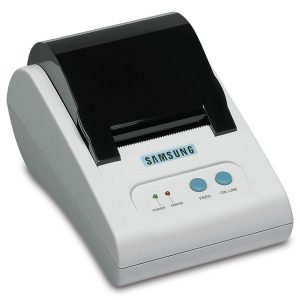 STP103 Palm Size Printer