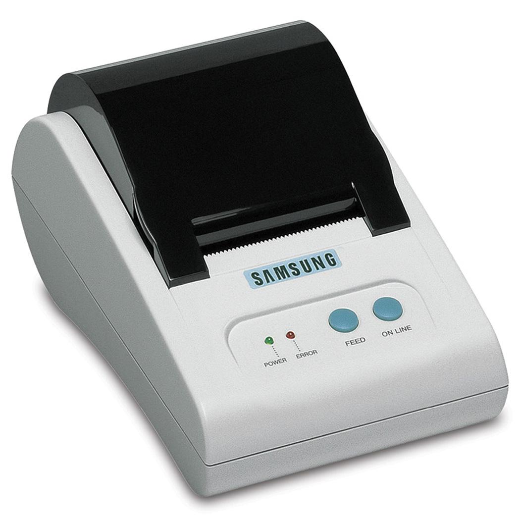 Ohaus STP03 Economical Palm-Sized Thermal Printer
