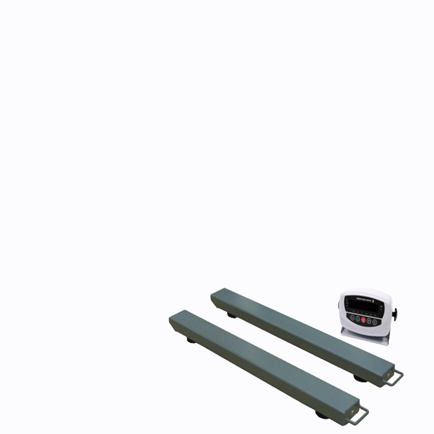U-Frame/Beam Scales