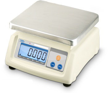 ATM Series Bench Scale