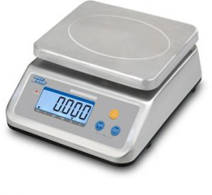 ATMI Series Bench Scale