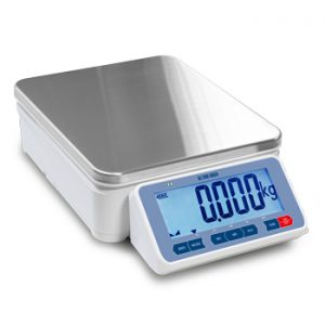 Amp Series Bench Scales