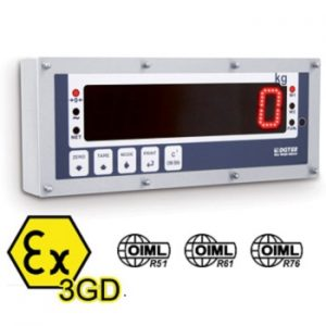 DGT603GD MAXI GOLIAH Weight Indicators