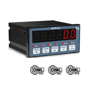 DGTP Panel Digital Weight Indicator