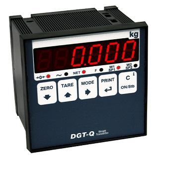 DGTQ Digital Weight Indicator