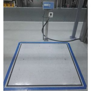 Case Studies - Floor Scales