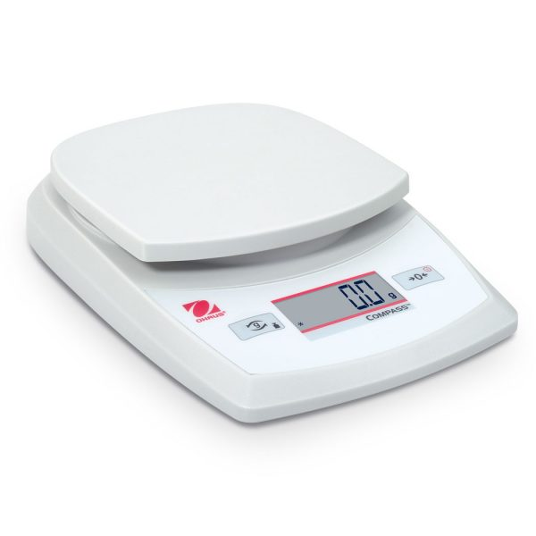 Ohaus Compass CR Compact Portable Balance
