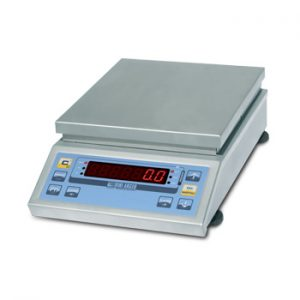 TRD IP65 STAINLESS STEEL PRECISION SCALE