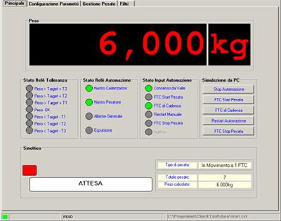 Checktool Software