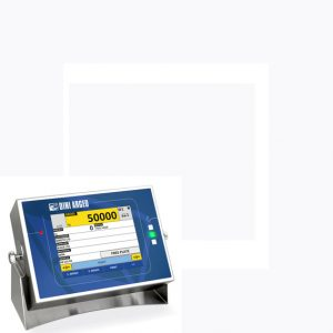 Wall Mounted Process Control Weighing Indicators