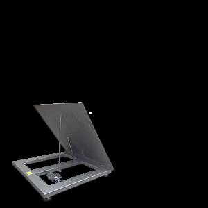 Lift Top Platform Scales