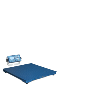 Mild Steel Platform Scales