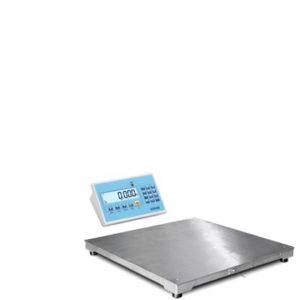 Platform Floor Scales