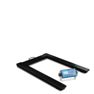 U Frame Floor Scales
