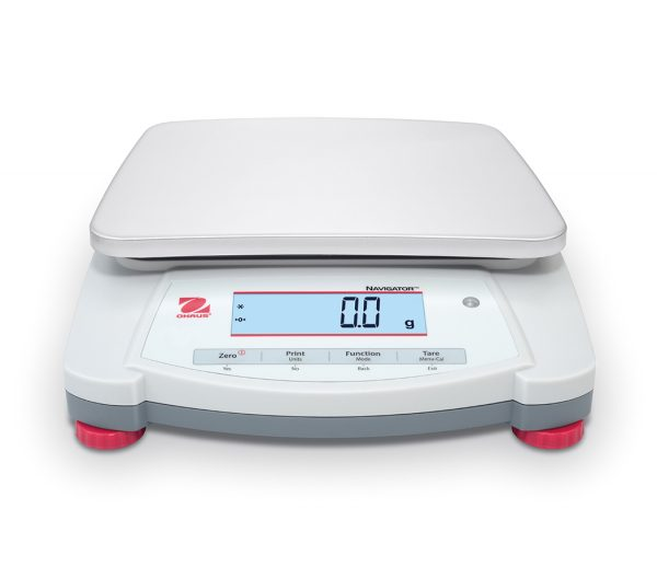 Ohaus Navigator NVT Series Portable Precision Balance