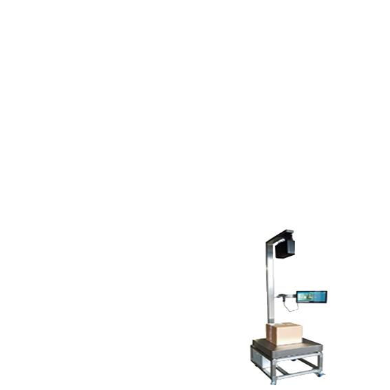 3D Volume Measurement Systems